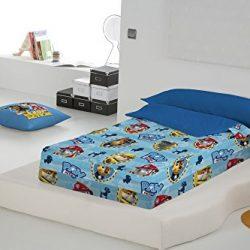 Funda Nordica Patrulla Canina para cama de 90