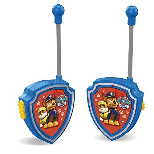 Diseñados para manos pequeñas Con antena flexible