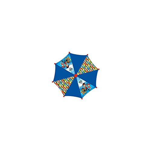 Paraguas azul La Patrulla Canina