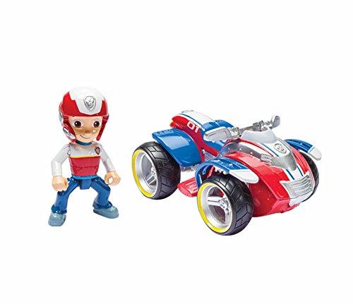 Ryder y su vehículo Patrulla Canina1