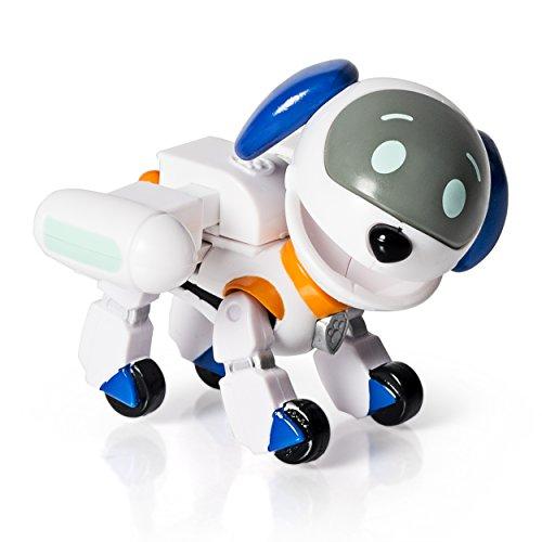 Perrobot el perro robot de la patrulla canina