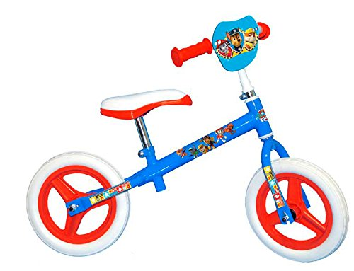 Bicicleta infantil Patrulla Canina Toimsa