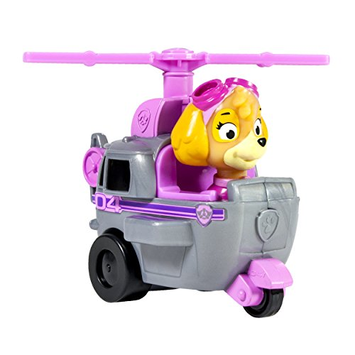 Helicóptero de Skye