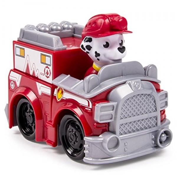 Camión Bombero Marshall