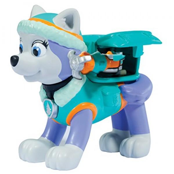Pack de acción Everest Patrulla Canina