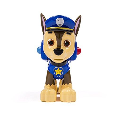 Mu eco chase con lanzapelotas patrulla canina - Munecos patrulla canina ...