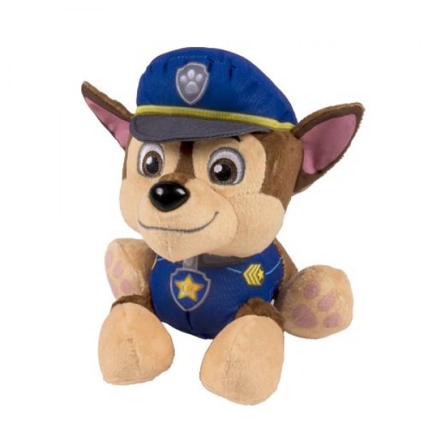 Peluche de chase policia la patrulla canina - Munecos patrulla canina ...