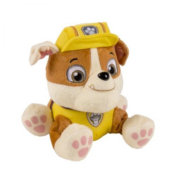 Peluche rubble patrulla canina - Munecos patrulla canina ...