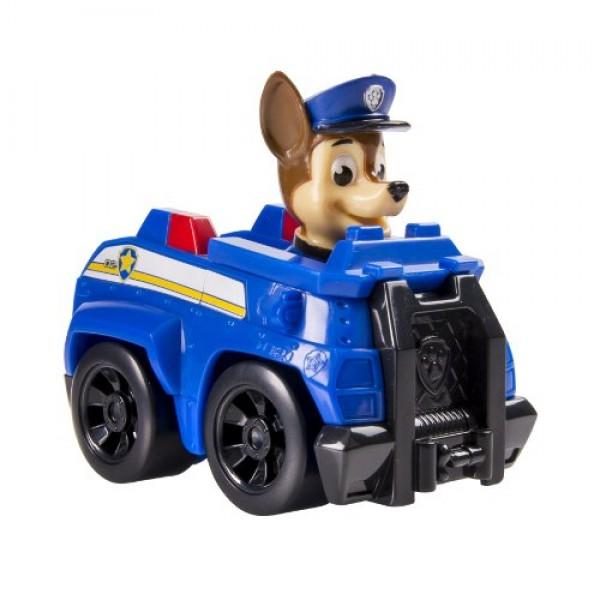 Coche de Policia Chase