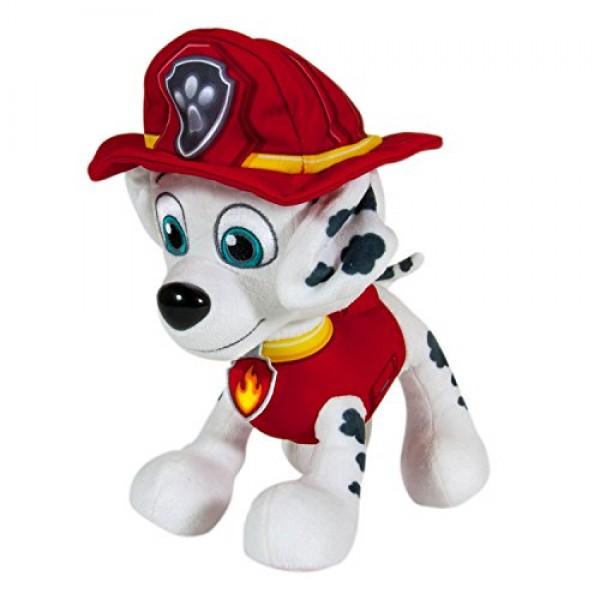 Peluche Marshall bombero Patrulla Canina2