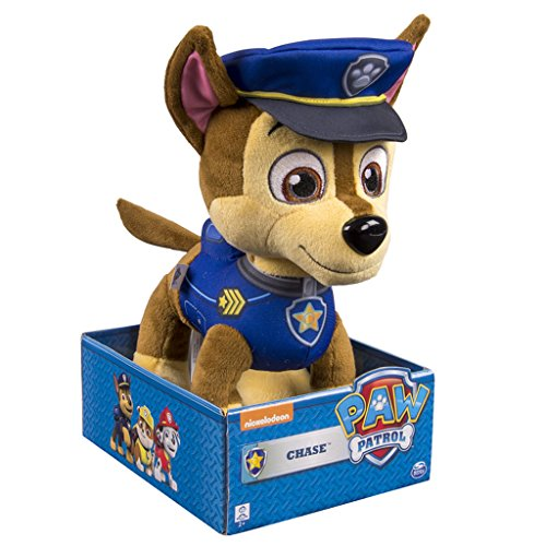 Peluche Chase policia Patrulla Canina