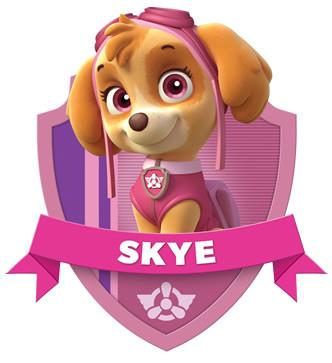 Los mejores Juguetes de Skye