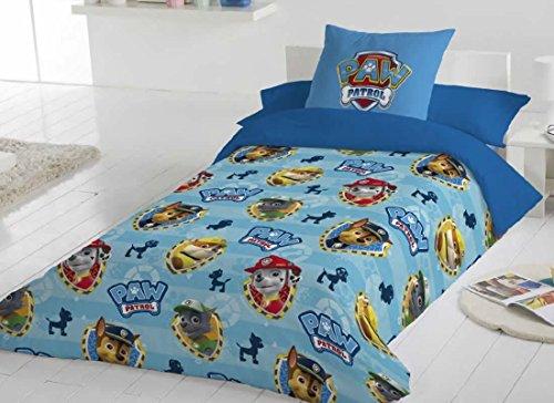 Funda nordica Patrulla Canina para cama de 105