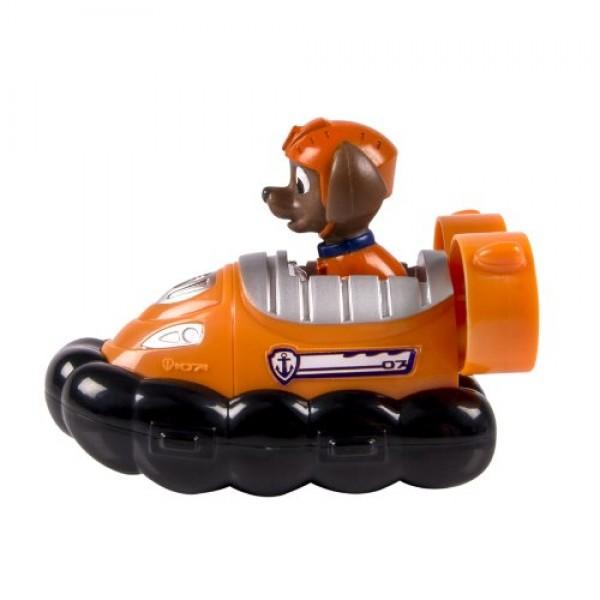 Zuma y aerodeslizador Patrulla Canina2