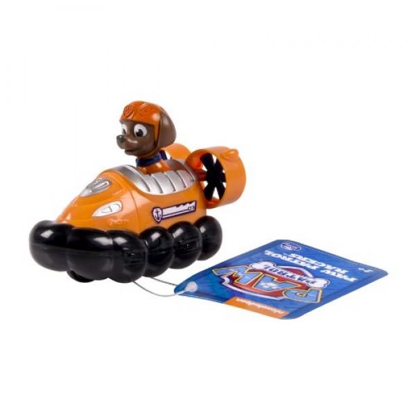 Zuma y aerodeslizador Patrulla Canina3
