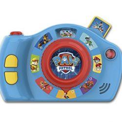Cámara foto de juguete Patrulla Canina
