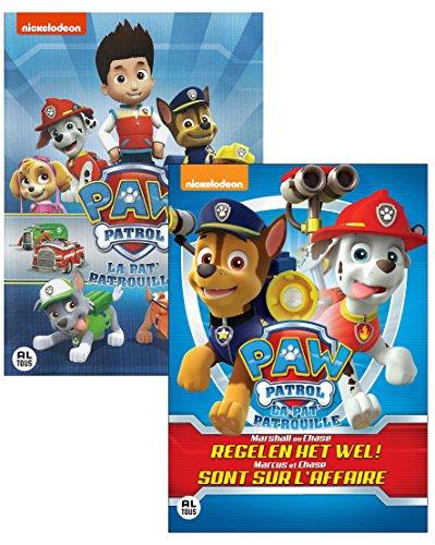 Pack Dvd Patrulla Canina