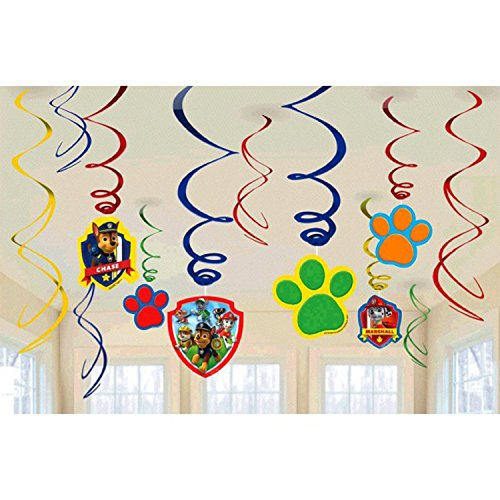 Accesorios decorativos para fiesta de cumpleaños