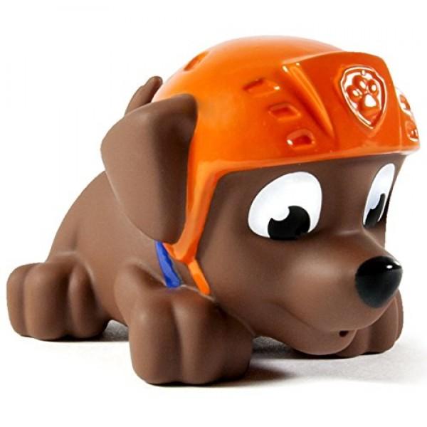 Muñeco agua Zuma Patrulla Canina