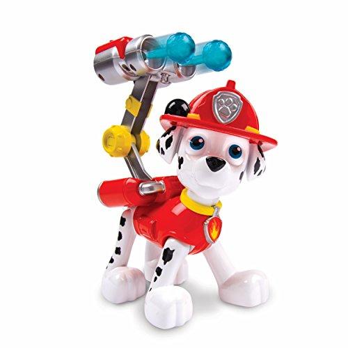 Marshall con lanzador de agua Patrulla Canina