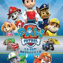 DVD Patrulla Canina