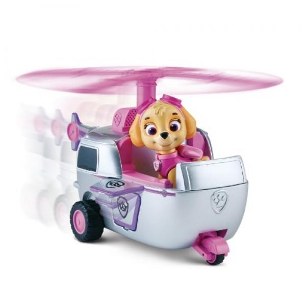 Skye y su helicóptero Patrulla Canina2