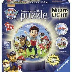 Puzzle 3D Patrulla Caninav