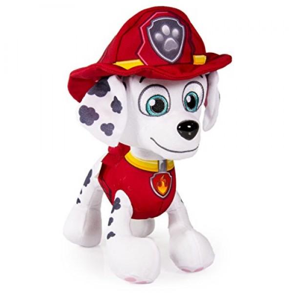 Peluche Marshall bombero Patrulla Canina
