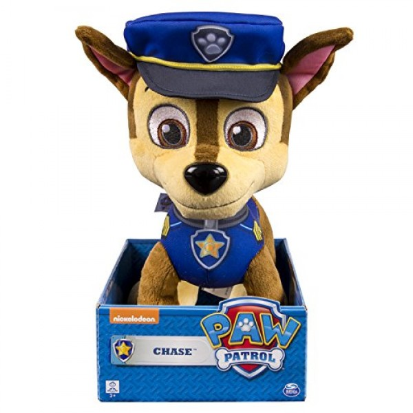 Peluche Chase policia Patrulla Canina 2