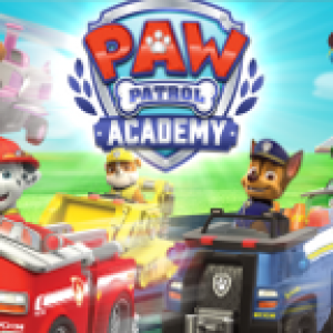 Academia Patrulla Canina